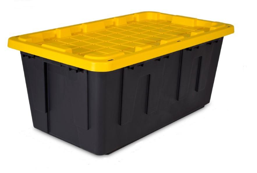 Tough Box 40GTBXLTCB