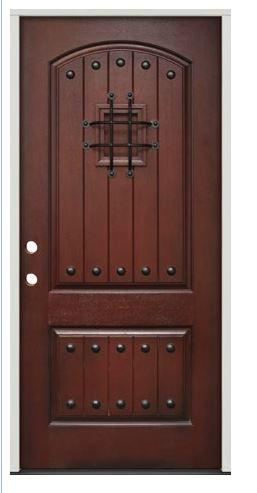 Doorscapes FGM-20 LH 3068