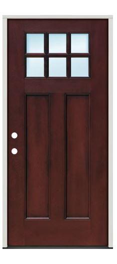 Doorscapes FGM-43RH 3068