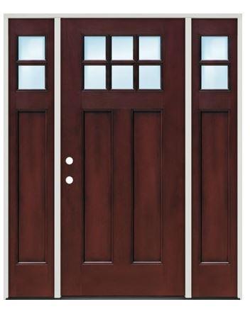 Doorscapes FGM43-131 RH