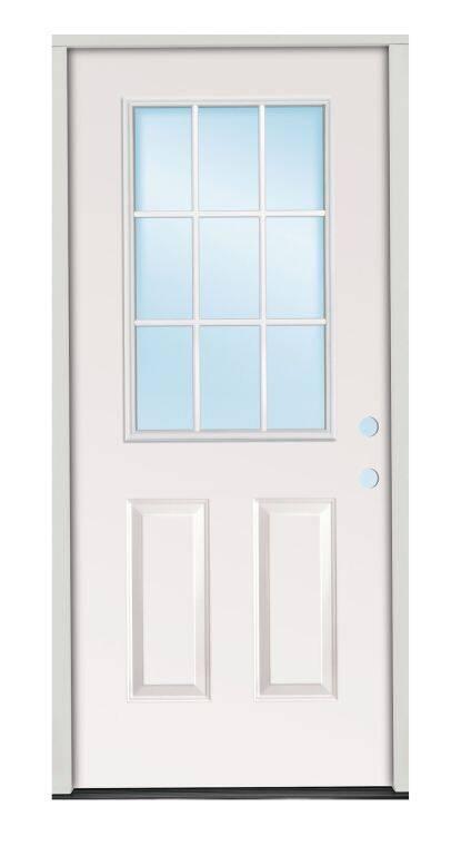 Doorscapes 3/0X6/8 LH