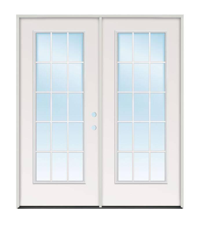 Doorscapes 6/0X6/8 LH