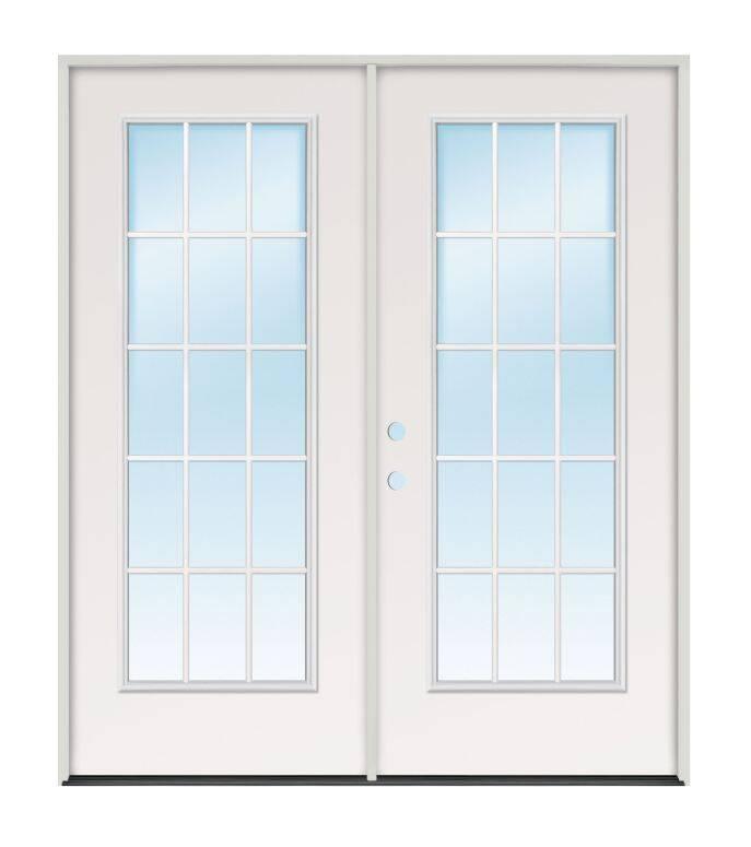 Doorscapes 6/0X6/8 RH