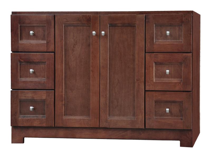 Osage Cabinet UPVR4821-D