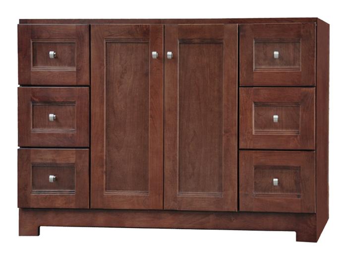 Osage Cabinet UPVR6021-D