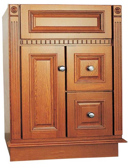 Osage Cabinet Kv2418 D 24x18 Kingsgate Vanity At Sutherlands