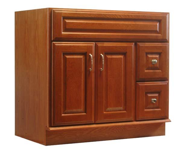 Osage Cabinet Wsv 3621 D 36x21 Windsor Vanity At Sutherlands