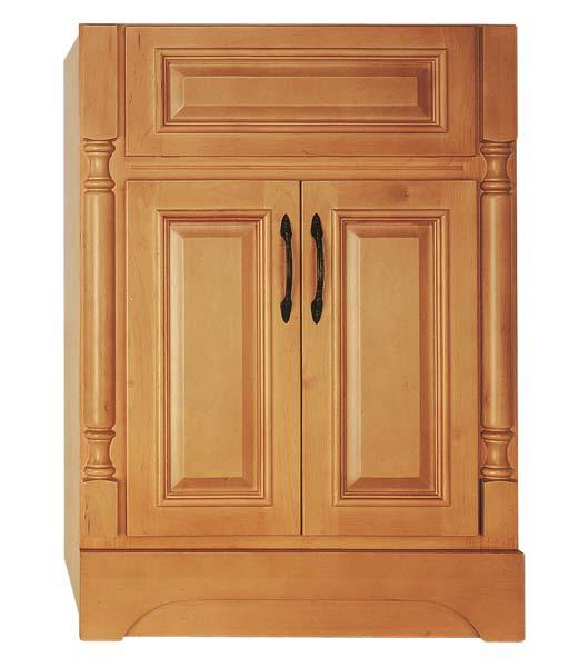 Osage Cabinet Bv2421 2 24x21 Bridgeport Vanity At Sutherlands