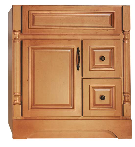 Osage Cabinet Bv 3021 Dl 30x21 Bridgeport Lh Vanity At Sutherlands