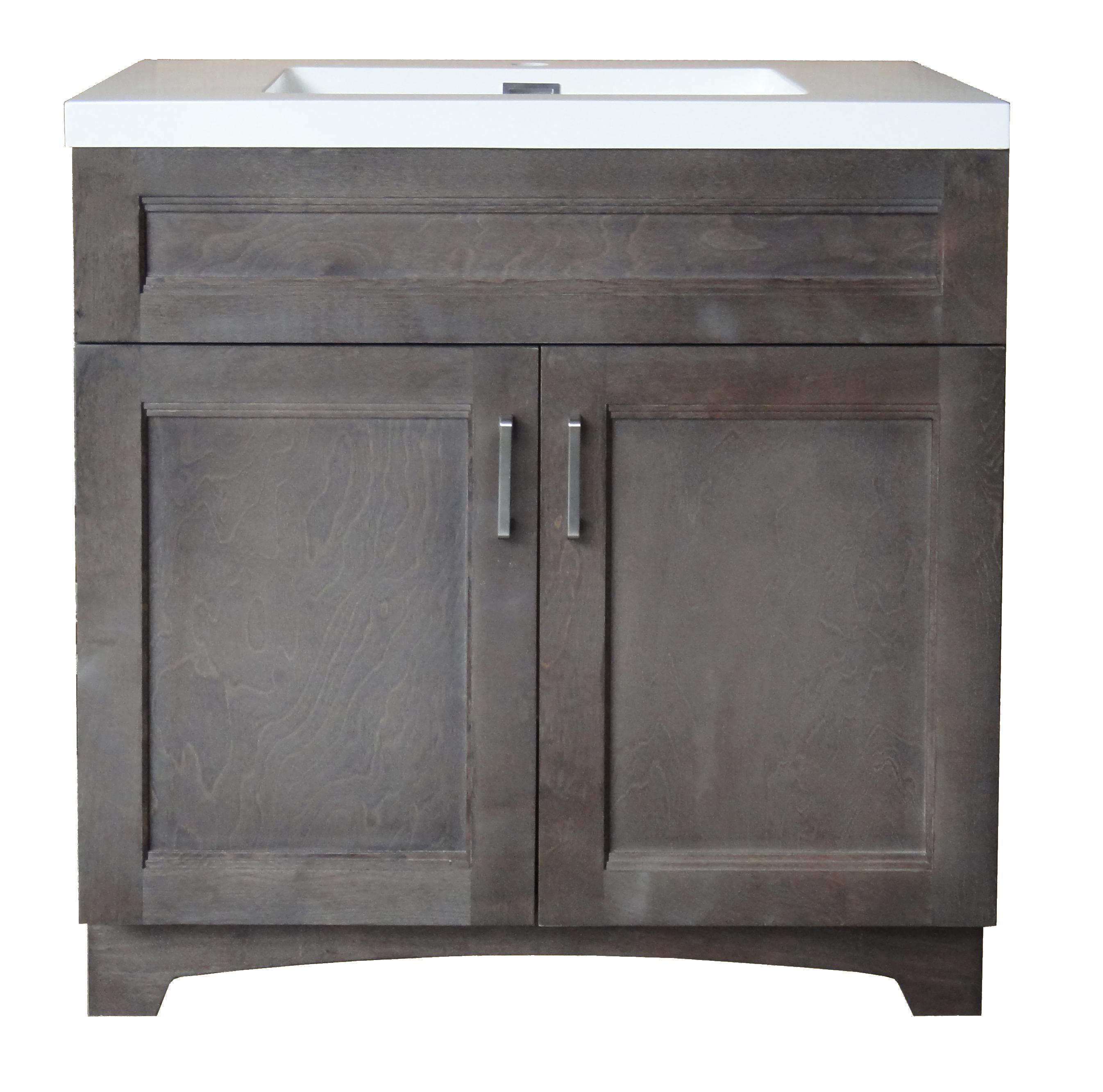 Osage Cabinet HV3018-2C-M8