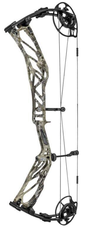 Elite Archery KURE-RH-70XP