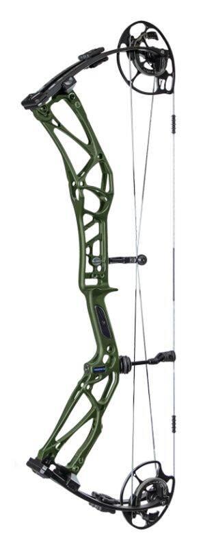Elite Archery 20ENKR70GRAT00.0RHSTST