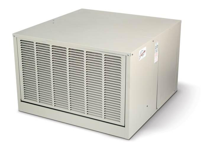 Phoenix Evap Cooler : Phoenix mfg td aerocool evaporative cooler cfm
