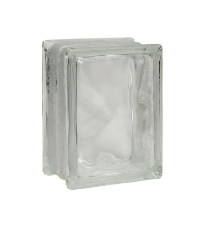 Pittsburgh Corning Corp 110351 Decora Glass Block 6x8x4 In