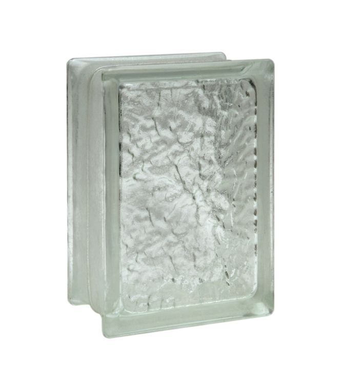 Pittsburgh Corning Corp 110466 Icescapes Glass Block 6x8x4