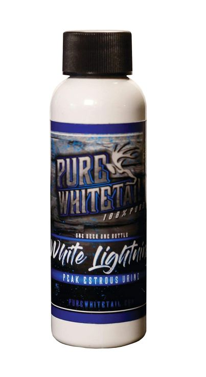 Pure Whitetail PWWLE2