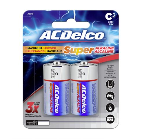 Powermax Battery AC213