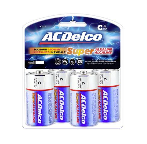 Powermax Battery AC223