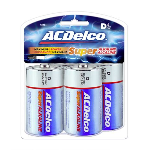 Powermax Battery AC224