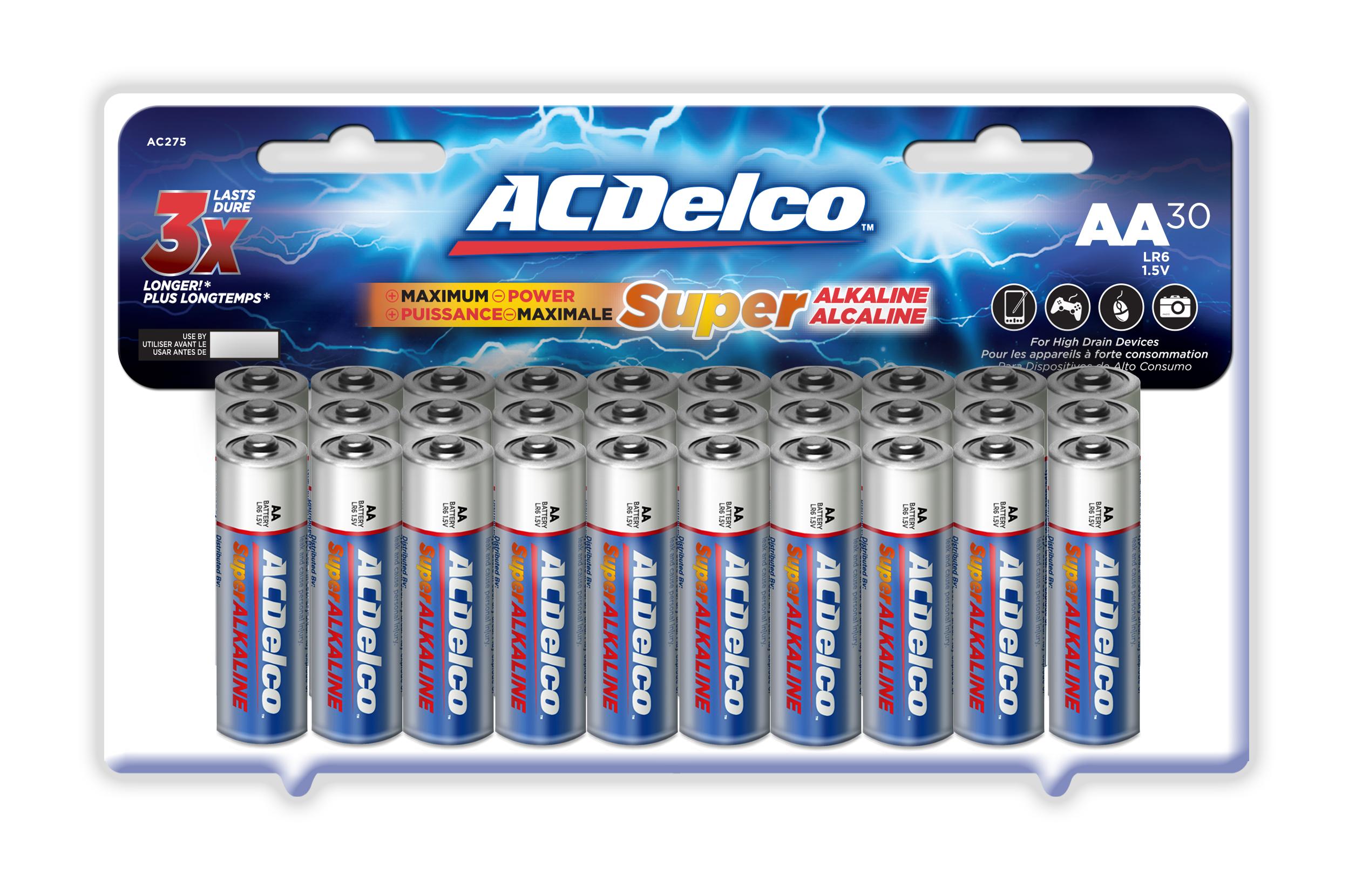 AC Delco AC271