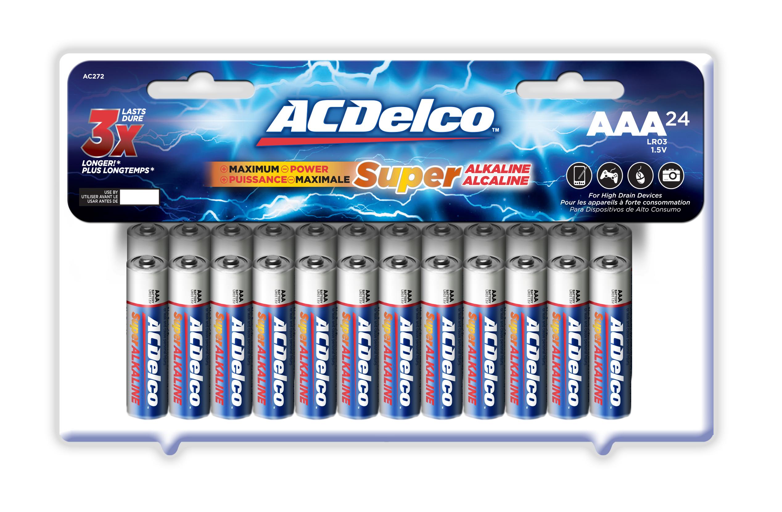 AC Delco AC272