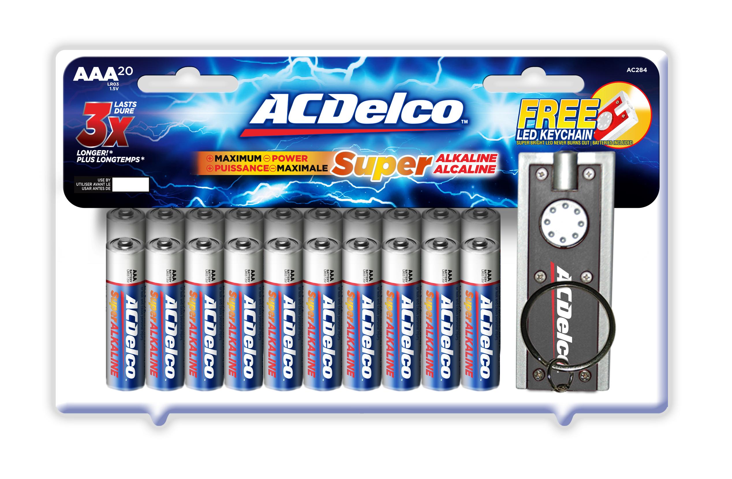 Ac Delco Ac284