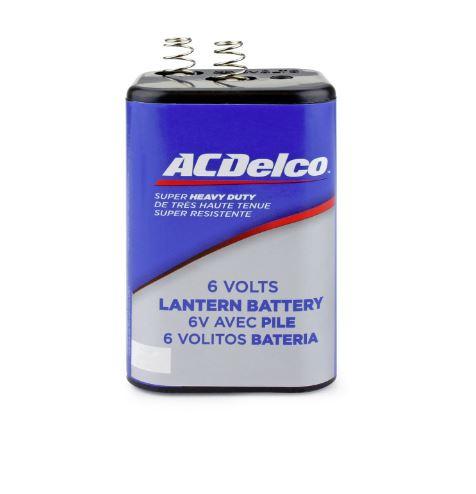 Powermax Battery AC109
