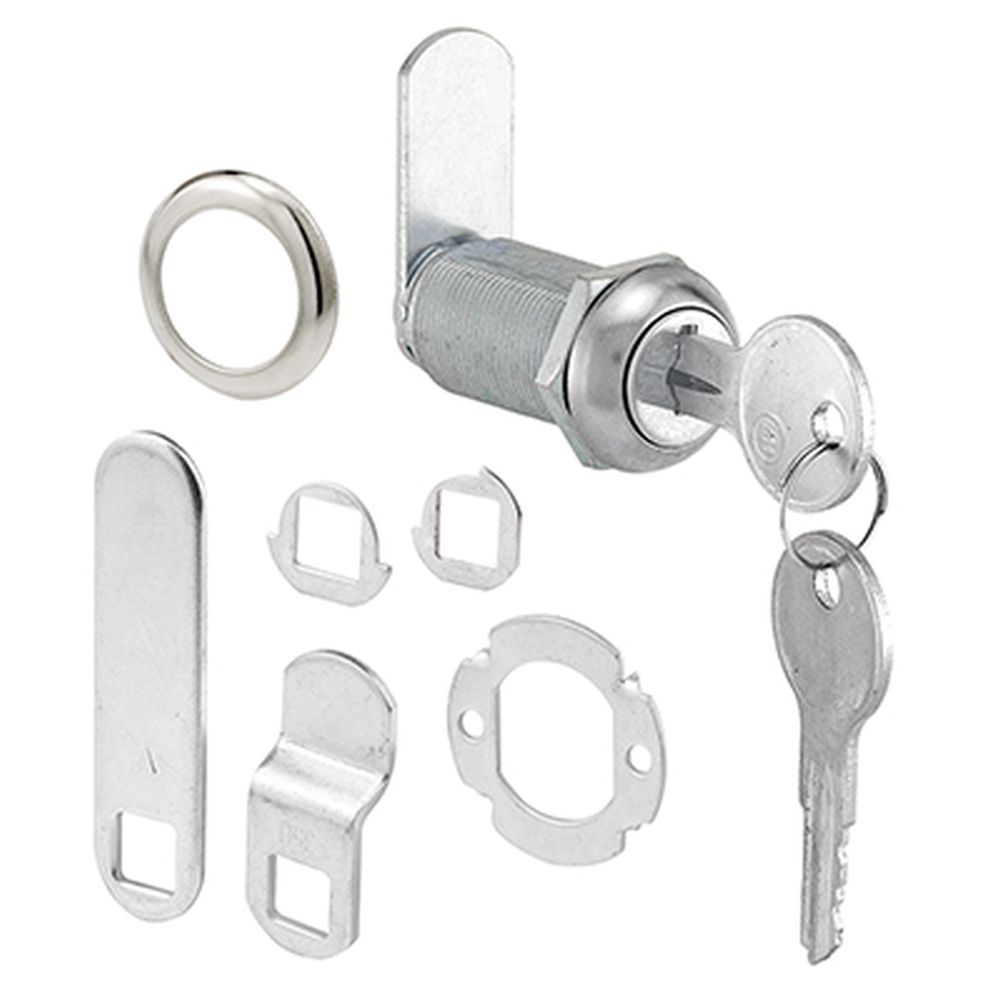 1 3 8 Inch Drawer And Cabinet Cylinder Lock