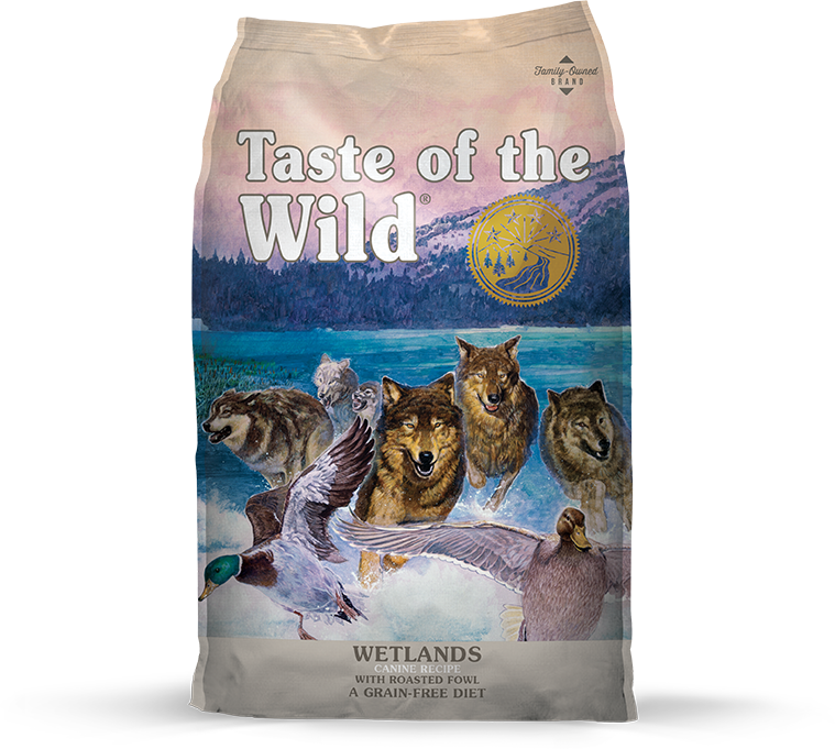 Taste of the Wild 7419861391