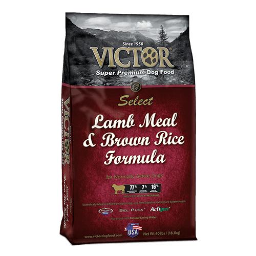 Victor Pet Food 2411