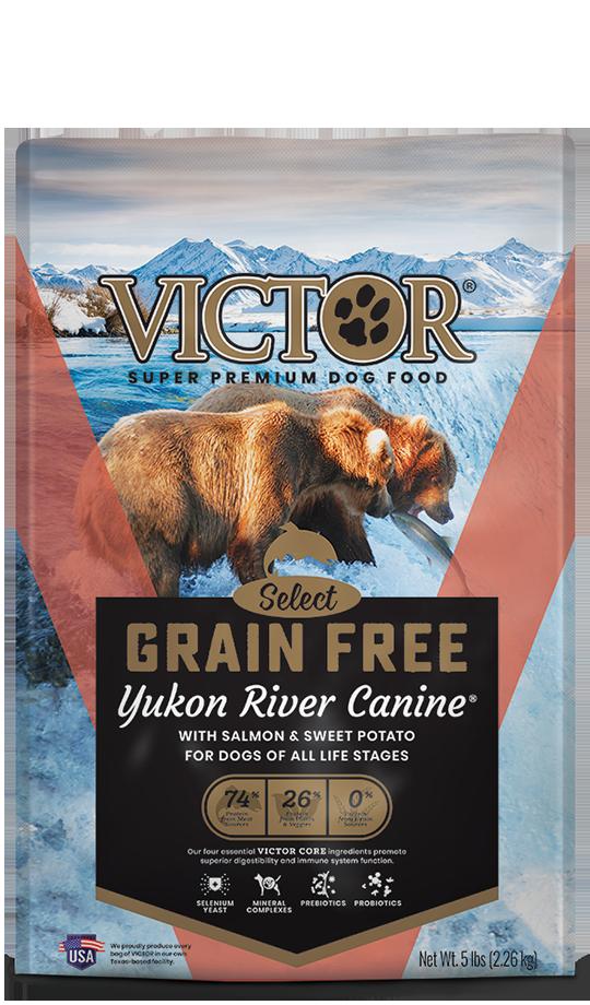 Victor Pet Food 2510