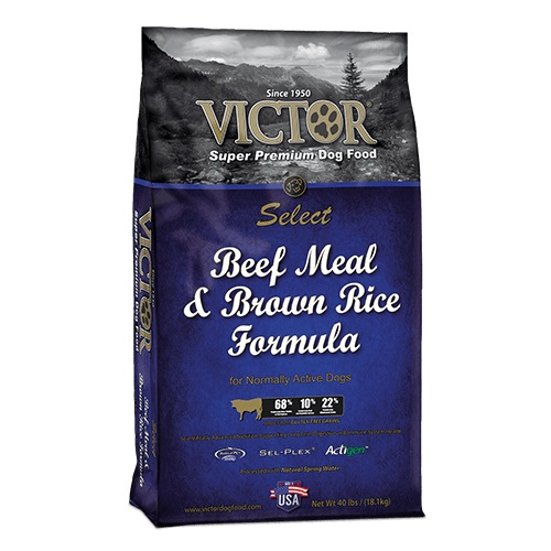 Victor Pet Food 5092