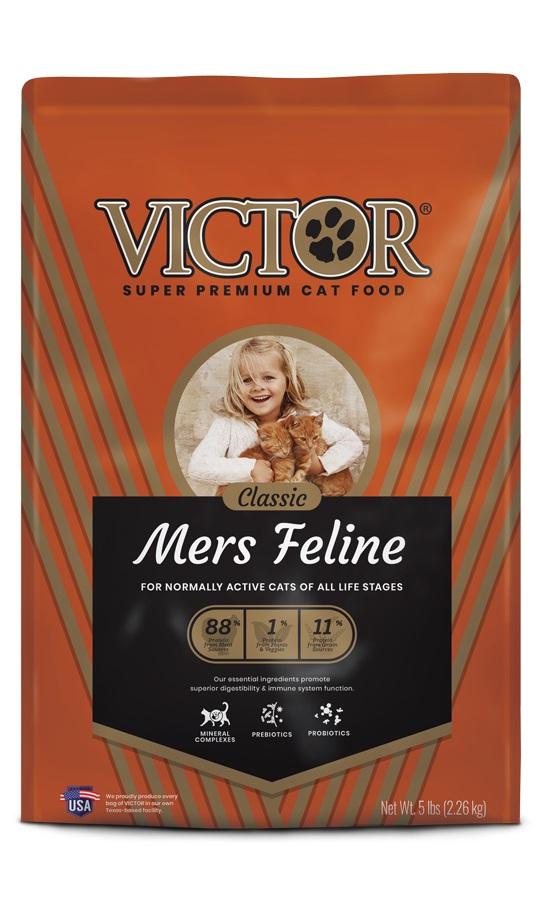 Victor Pet Food 5283