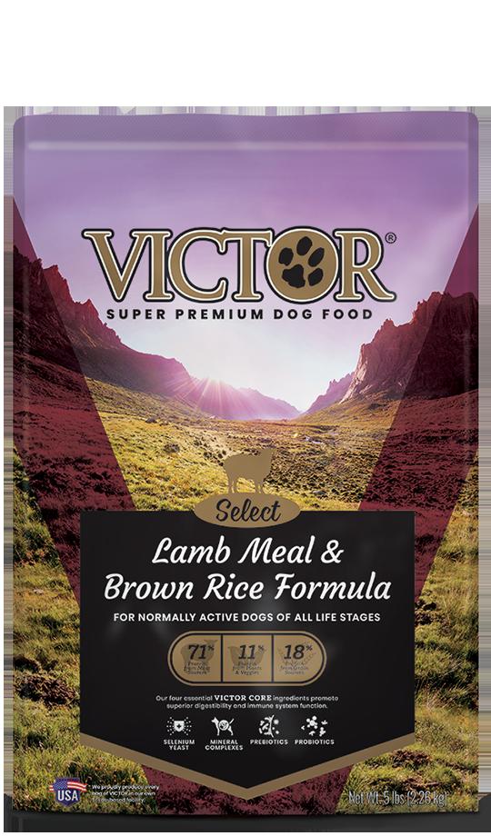 Victor Pet Food 2114