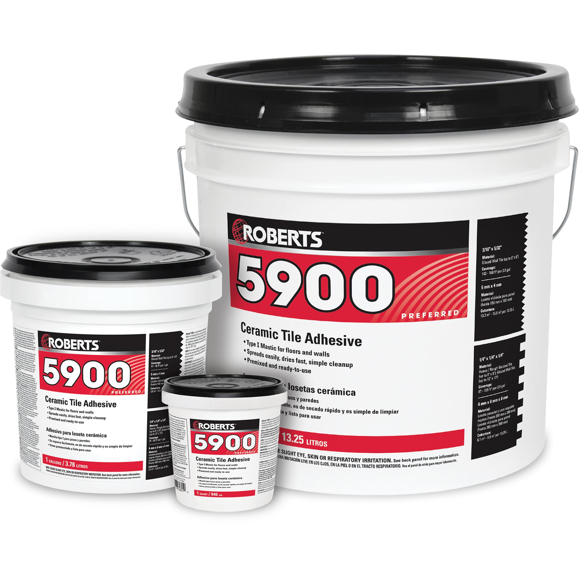Roberts 5900-3