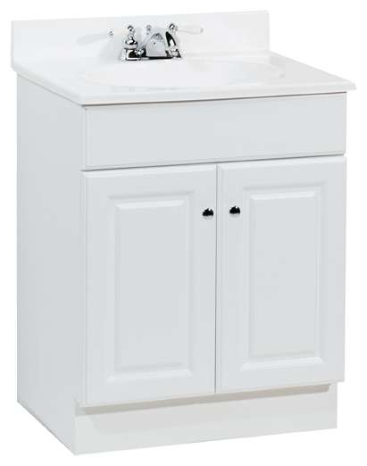 Continental Cabinets C14124A