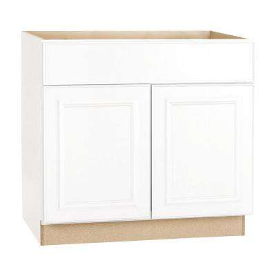 Continental Cabinets Cbkb36 Sw