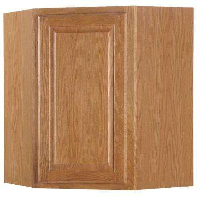 Continental Cabinets CBKWD2430-MO Oak 24-Inch X 30-Inch ...