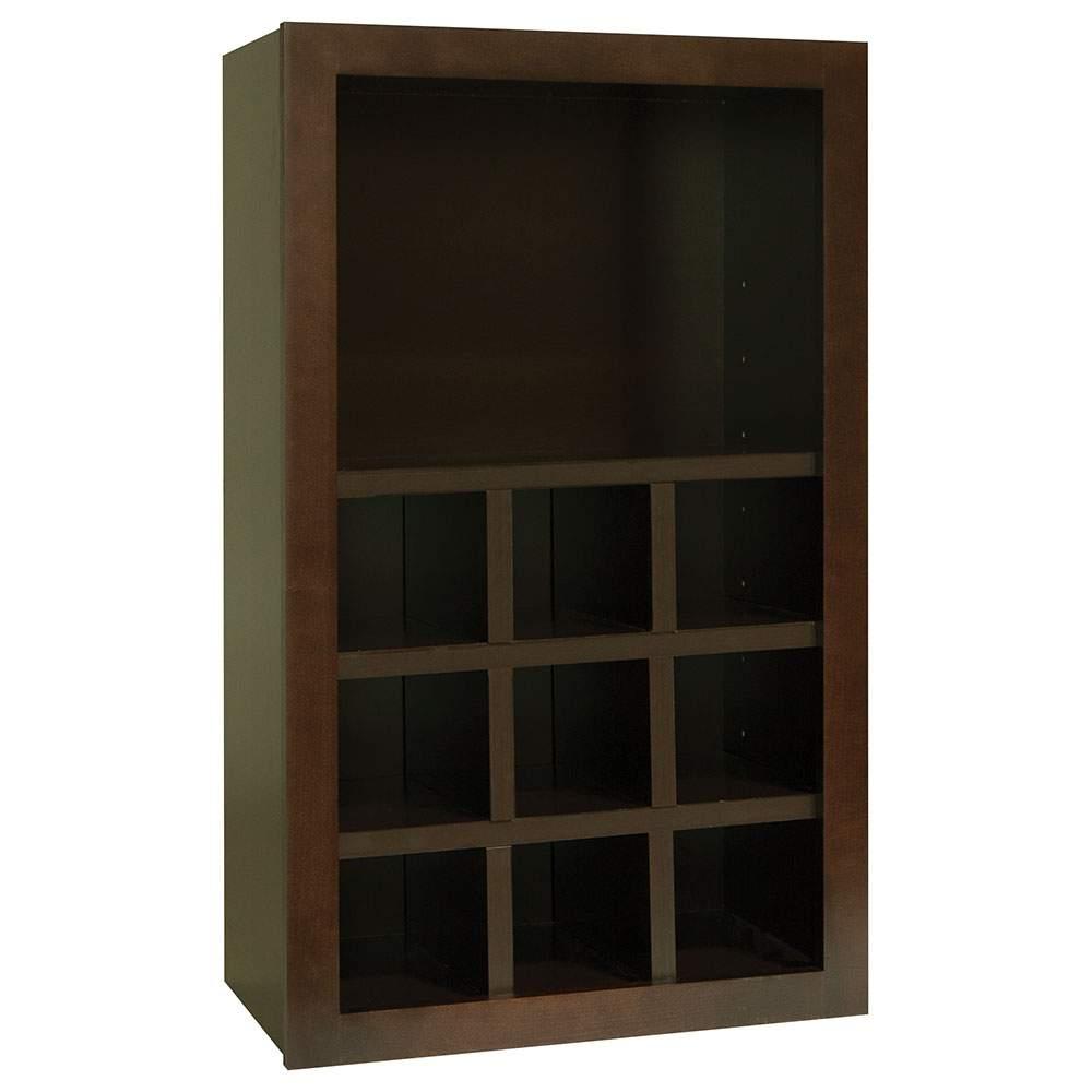 Continental Cabinets CBKWFC1830-JM 18 x 30 x 12-Inch Java ...