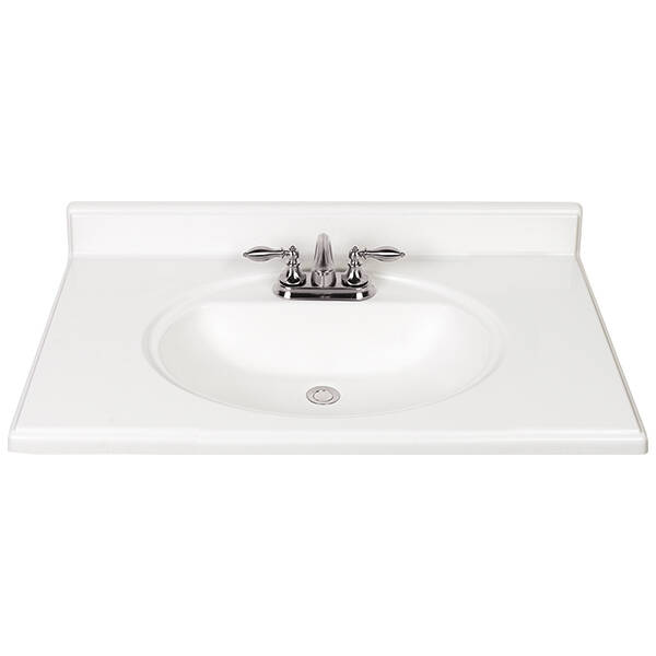 Continental Cabinets DP237-3CB