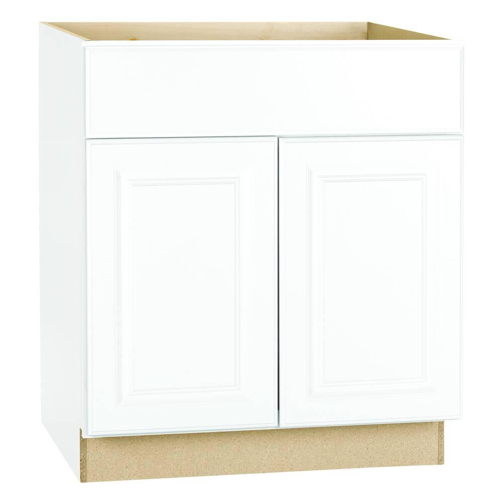 Continental Cabinets KVSB30-SW