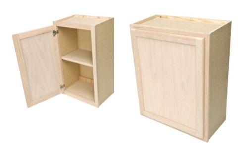 Quality One Woodwork W2430