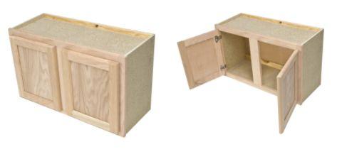 Quality One Woodwork W3018