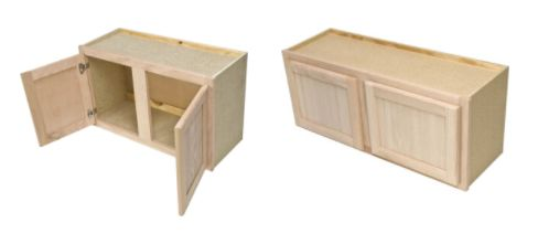 Quality One Woodwork W3615