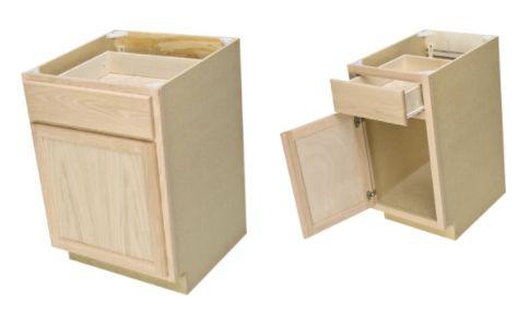 Quality One Woodwork B12