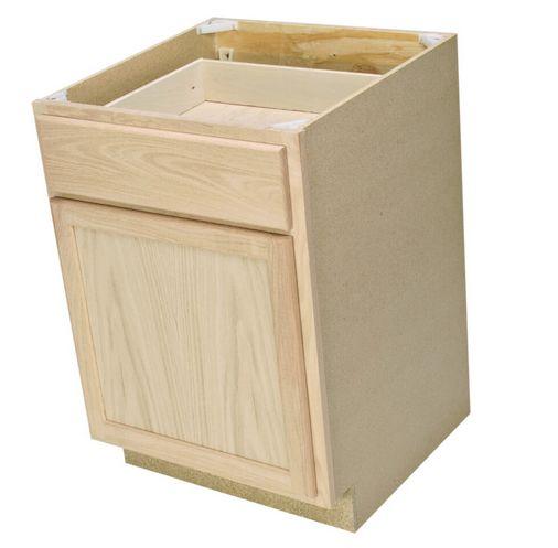 Quality One Woodwork B24