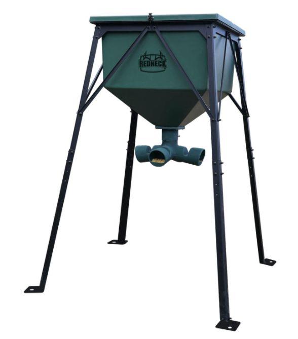 Redneck Hunting Blinds RD-FDR750GR