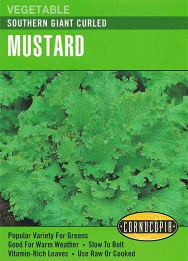 Cornucopia Garden Seeds 249