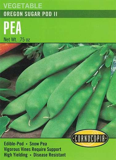 Cornucopia Garden Seeds 194