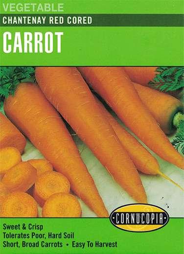 Cornucopia Garden Seeds 150